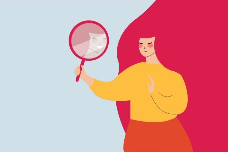 Gimana sih cara agar kita bisa meningkatkan rasa kepercayaan diri ? 1