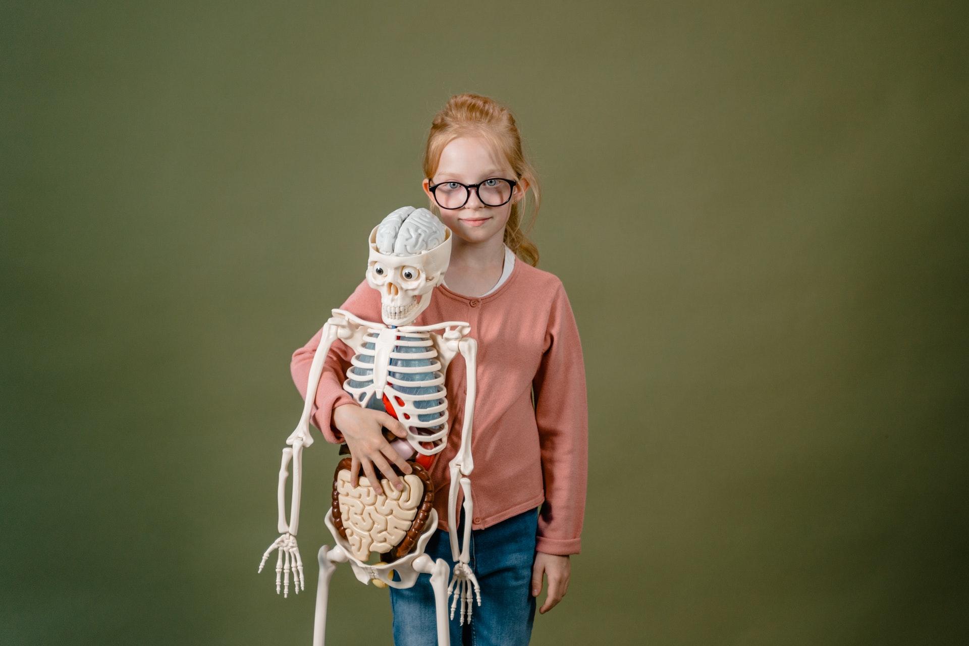 Anatomi copywriting mengikuti anatomi tubuh manusia - Photo byMART PRODUCTIONfromPexels