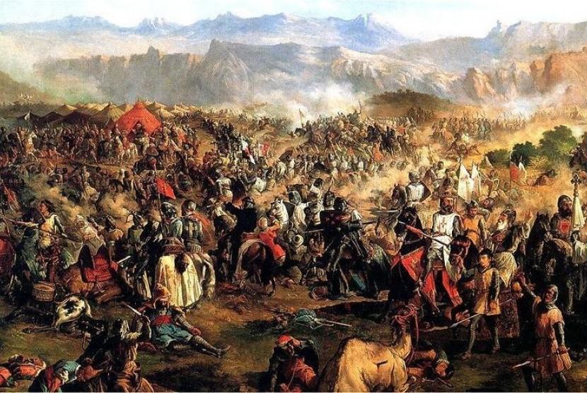 reqonquista (sumber gambar :spainbg)
