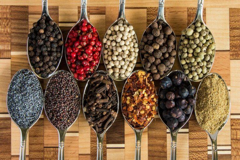 Ingin Belajar Memasak Masakan Indonesia? Kenali dulu Berbagai Bumbu Rempah Berikut 1