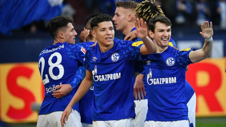 Mengenal Lebih Dekat Klub Schalke 04 1
