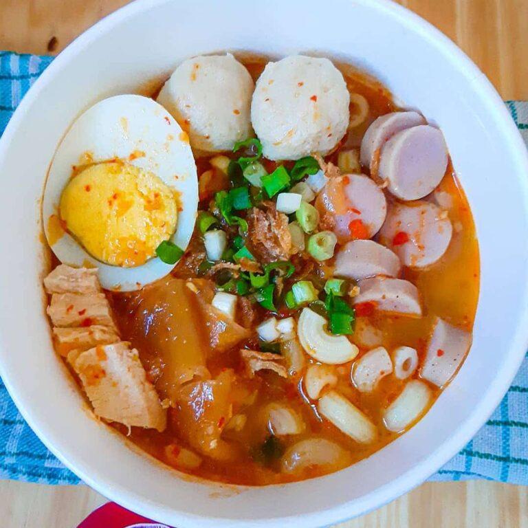 Makanan Khas Yang Wajib Dicoba Saat Berkunjung Ke Kota Kembang Bandung 1