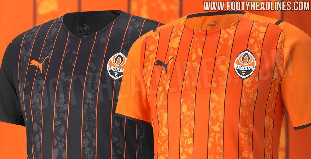 Shakhtar Donetsk, Klub Sepak Bola Kebanggaan Ukraina 5