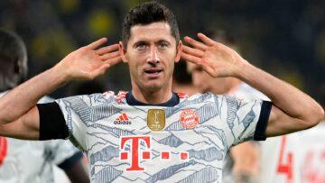 Klub Ini Yang Akan Menampung Lewandowski Jika Pergi dari Bayern Muenchen 1
