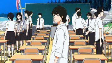 4 Fakta & Sifat Unik Nagara, Anime Sonny Boy 9