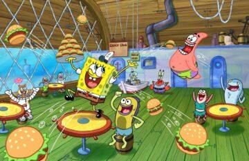 Spongebob Punya Teori Konspirasi? 15