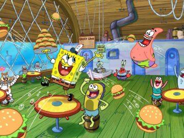 Spongebob Punya Teori Konspirasi? 10