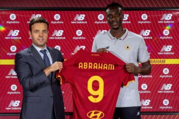Chelsea Buat Kesepakatan Menarik Soal Transfer Tammy Abraham ke AS Roma 4