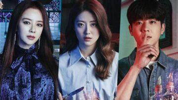 "Hati-hati dengan Keinginan! Drama Korea Seru ""The Witch's Diner"" 10"