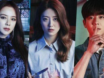 "Hati-hati dengan Keinginan! Drama Korea Seru ""The Witch's Diner"" 16"
