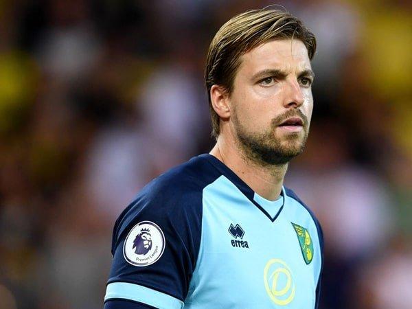 Pemain Asing Norwich City Musim 2021/2022 EPL 3