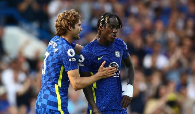Chelsea Tetap Incar Bek Tangguh Sevilla Jules Kounde 4
