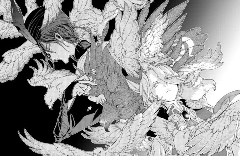 Daftar Pemenang Kodansha Manga Award Kategori Shounen Tahun 2011-2020 1