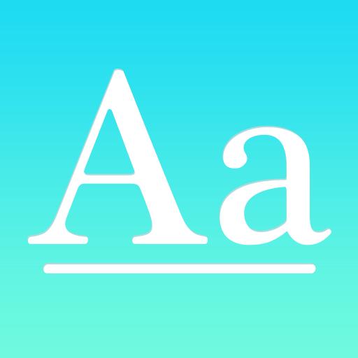 aplikasi hifont-cool-font text free