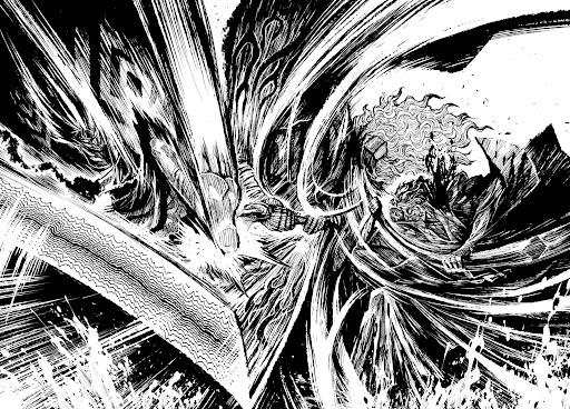 5 Action Manga yang Jarang Diketahui Banyak Orang 6