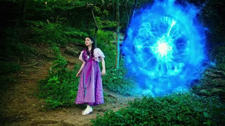 Petualangan Anastasia di Anastasia: Once Upon A Time 2019 3