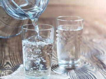 Bahayanya Minum Air Putih Sebelum Tidur 3