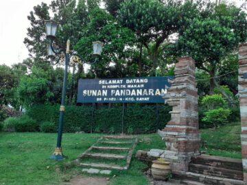 Komplek Makam Sunan Pandan Aran Klaten Bupati Pertama Semarang 4
