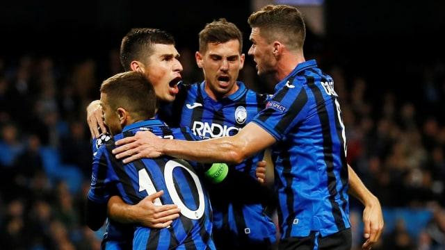 Mengenal Lebih Dekat Klub Atalanta 5