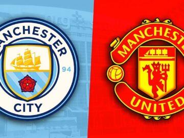 Rivalitas Menarik Dua Klub Manchester 9