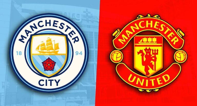 Rivalitas Menarik Dua Klub Manchester 1