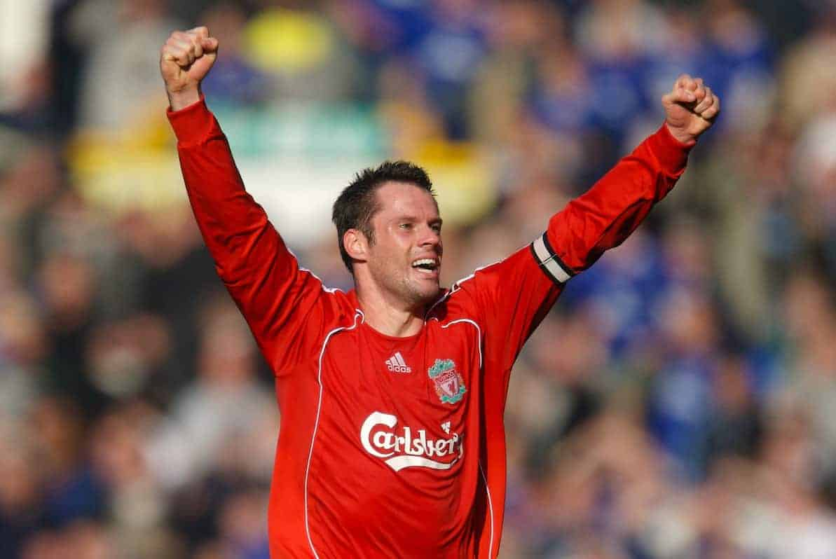 Pemain Liverpool Yang Tak Pernah Berpindah Klub 5