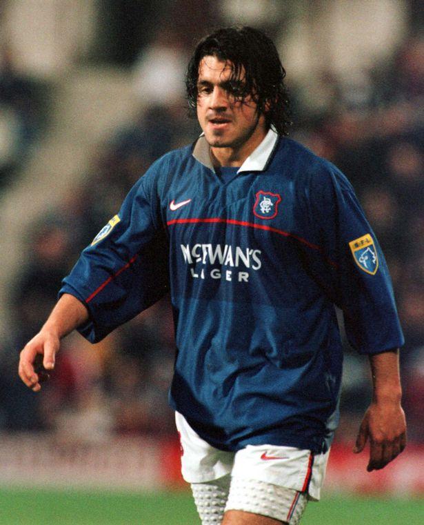 Mengenal Lebih Dekat Klub Glasgow Rangers 7