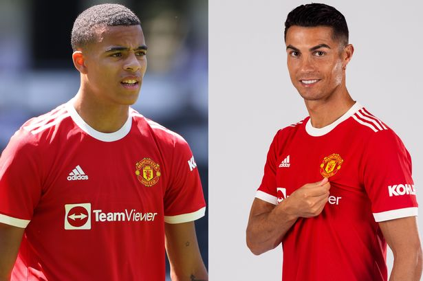 Datangnya Ronaldo ke Manchester United berpotnesi mempengaruhi karir Greenwood