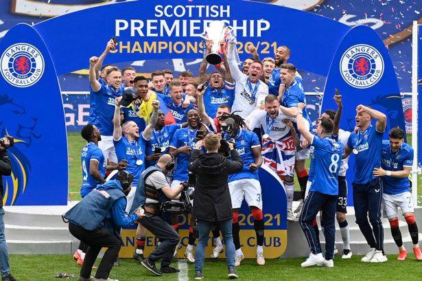 Mengenal Lebih Dekat Klub Glasgow Rangers 8