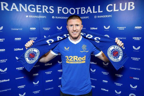 Mengenal Lebih Dekat Klub Glasgow Rangers 4