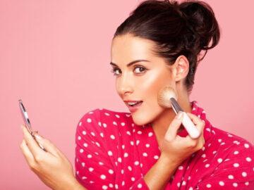 4 Rekomendasi Brand Makeup Murah 4