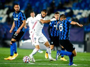 Inter Milan Masih Berpeluang 9