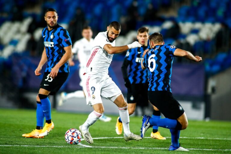Inter Milan Masih Berpeluang 1