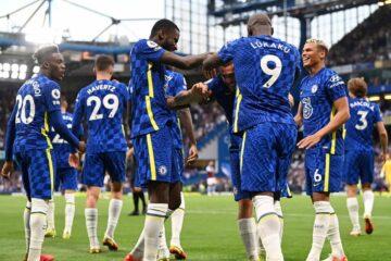 Chelsea Menang, Bermain Menyerang 2