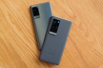 Intip Performa Vivo X60 dan X60 Pro 11