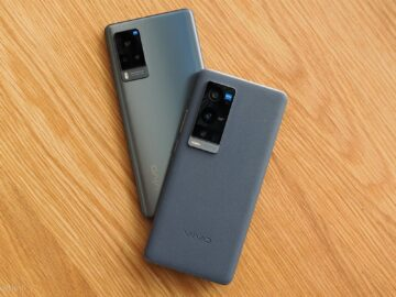 Intip Performa Vivo X60 dan X60 Pro 5