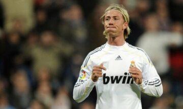 Pemain Real Madrid Ini Pernah Dilarang Gondrong 1