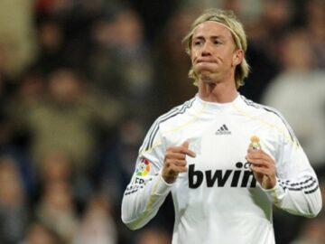 Pemain Real Madrid Ini Pernah Dilarang Gondrong 11