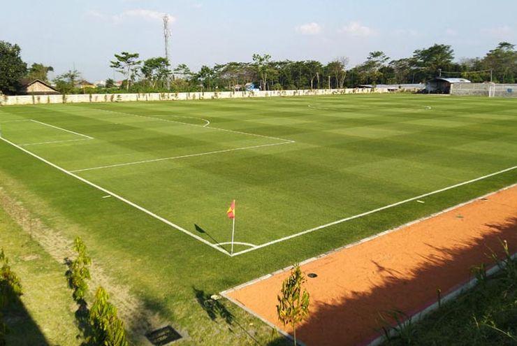 Intip Lapangan Standar Eropa, Lestarindo Soccer Field Boyolali 4