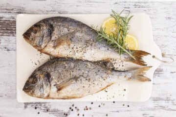 5 Tips Menghilangkan Bau Amis pada Ikan, Praktikkan di Dapur Yuk! 1