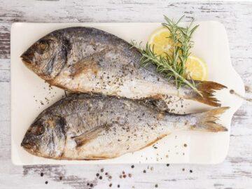 5 Tips Menghilangkan Bau Amis pada Ikan, Praktikkan di Dapur Yuk! 5