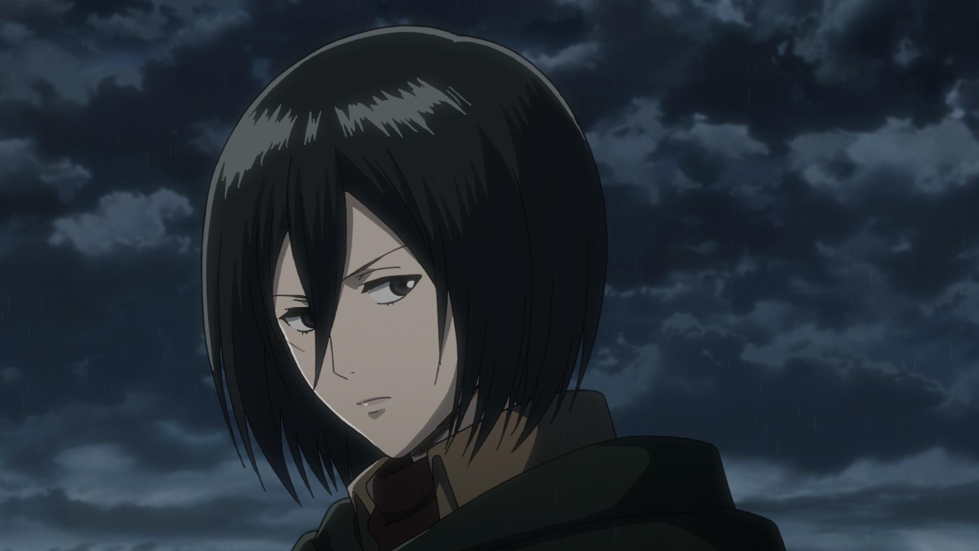 10 Karakter Paling Populer di Shingeki No Kyojin 8