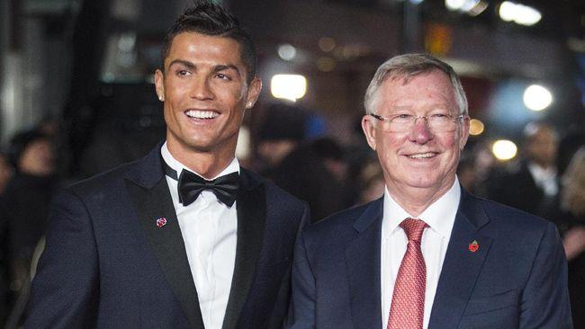 Kembalinya Sang Legenda Manchester United 7