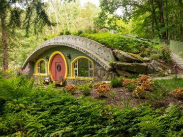 5 Rumah Terindah dalam Film Terkenal yang Nyata Adanya 10