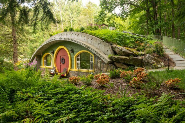 5 Rumah Terindah dalam Film Terkenal yang Nyata Adanya 1