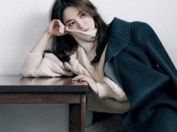Menanti Comeback Song Hye Kyo di Drama Now, We Are Breaking Up 3