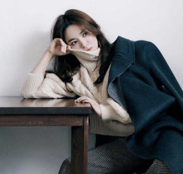 Menanti Comeback Song Hye Kyo di Drama Now, We Are Breaking Up 1
