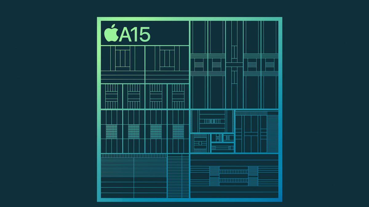 Mengenal Chip A15 Bionic 4