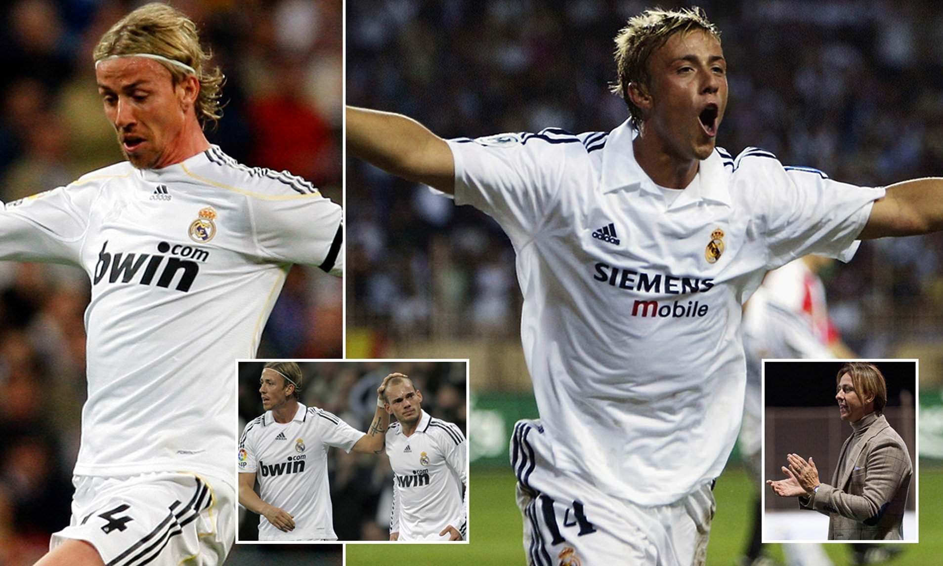 Pemain Real Madrid Ini Pernah Dilarang Gondrong 3