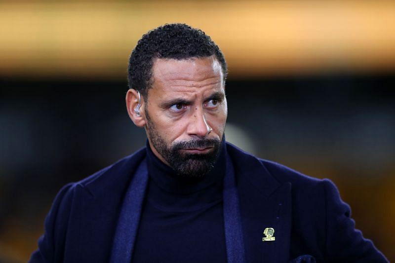Rio Ferdinand terkesan dengan sikap positif Donny Van de Beek